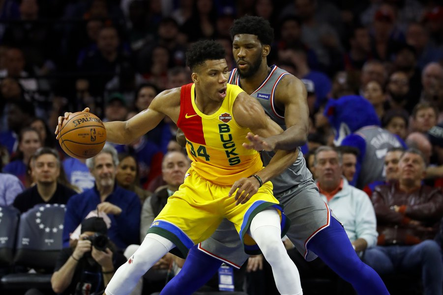 6f03d396ca7 Walden  Our first-round NBA playoff series predictions - The Salt ...
