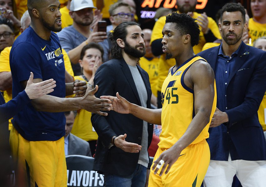 Tribune Editorial  The Jazz overachieved this year. Imagine what the team  will look like when the players do it again next season c1429cc51