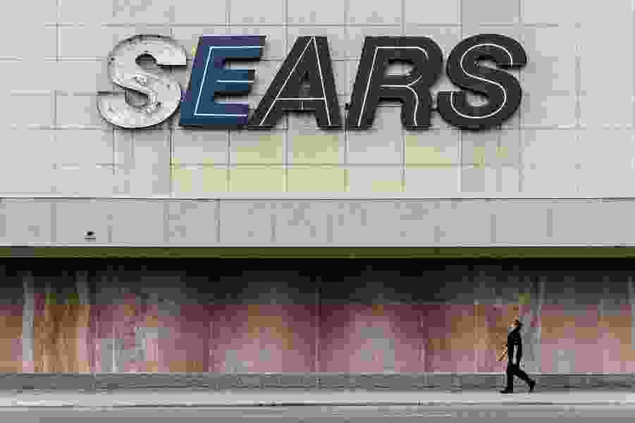 Ann Cannon: I'm so sad Salt Lake's Sears store on 800 South is closing