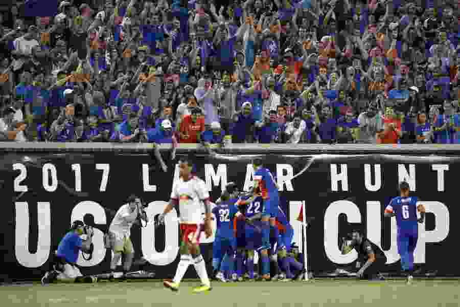 MLS week in review: Cincinnati set to join MLS, along with fellow expansion teams in Nashville and Miami