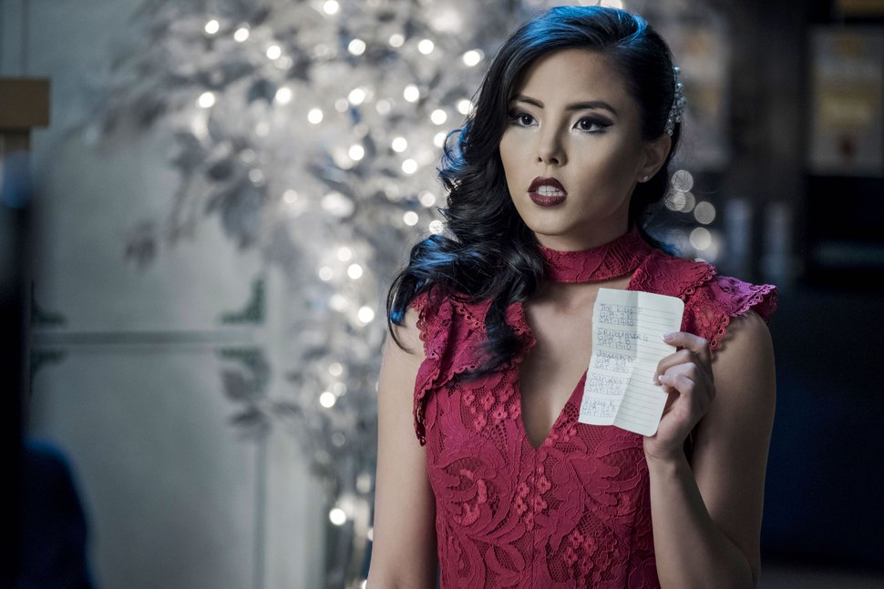 (Photo courtesy YouTube Red) Social-media star Amy Akana stars in the made-in-Ogden streaming series