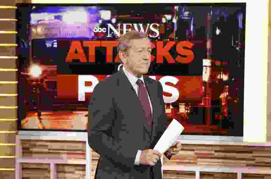 Erik Wemple: Why suspend ABC News' Brian Ross over Michael Flynn mistake?