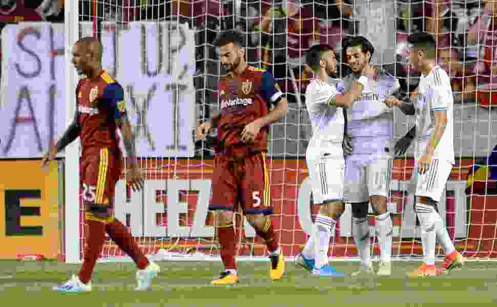 RSL's man advantage against LAFC counterintuitively leads to its loss