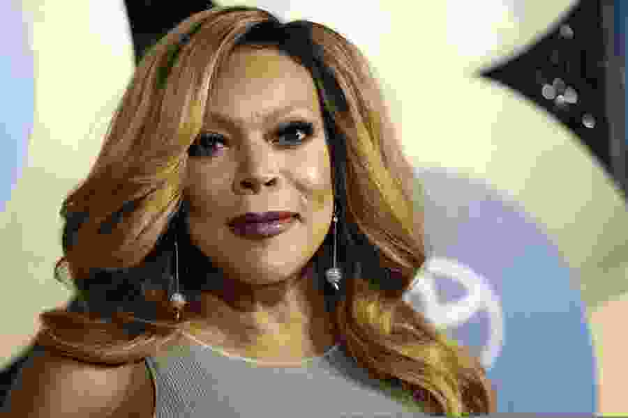Wendy Williams reveals she's been staying in a sober-living house