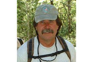 (Kim Crumbo) Utah conservationist Kim Crumbo is missing in Yellowstone National Park.