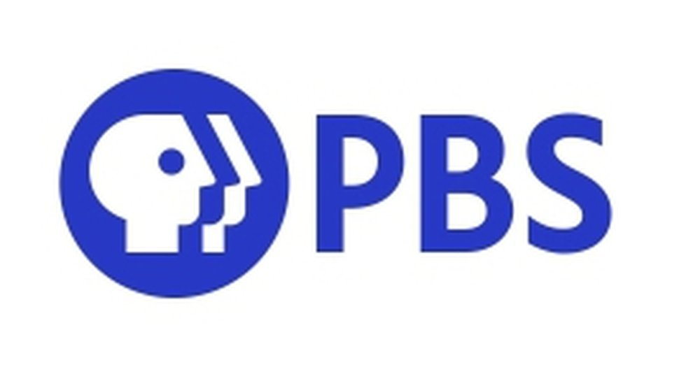 (Courtesy PBS) The Public Broadcasting Service as tweaked its logo.