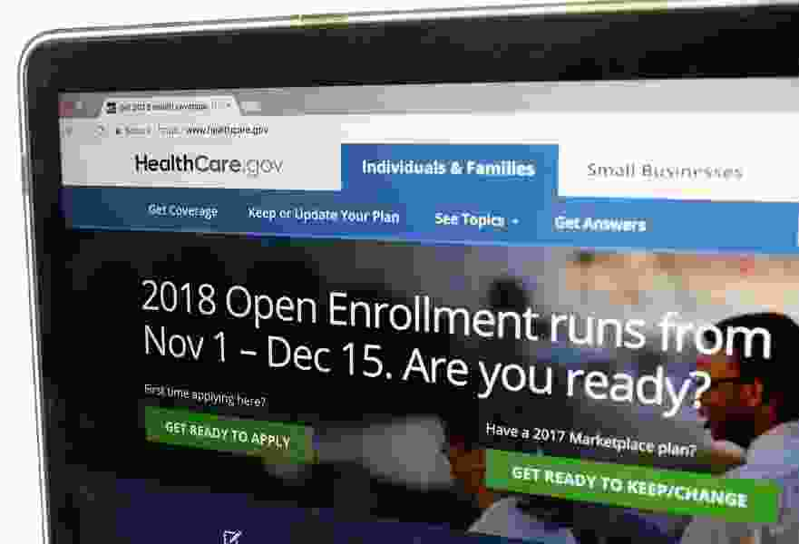 Latest Obamacare open enrollment is a confusing deal for Utahns. Here are five things you should know.