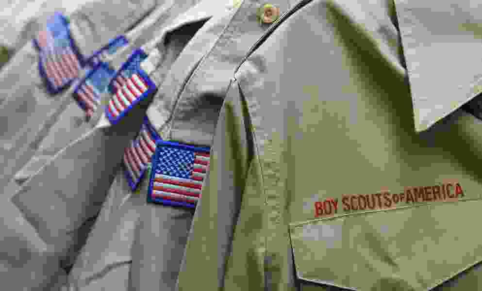 At BSA bankruptcy case, plaintiffs' attorneys take aim at Boy Scouts' 'dark history'