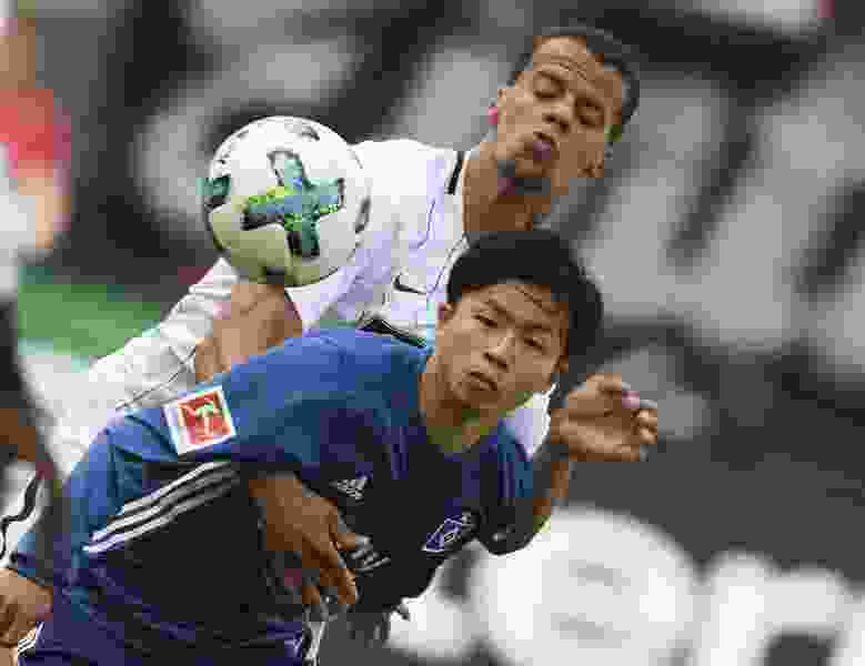 Real Salt Lake set to host German club Eintracht Frankfurt