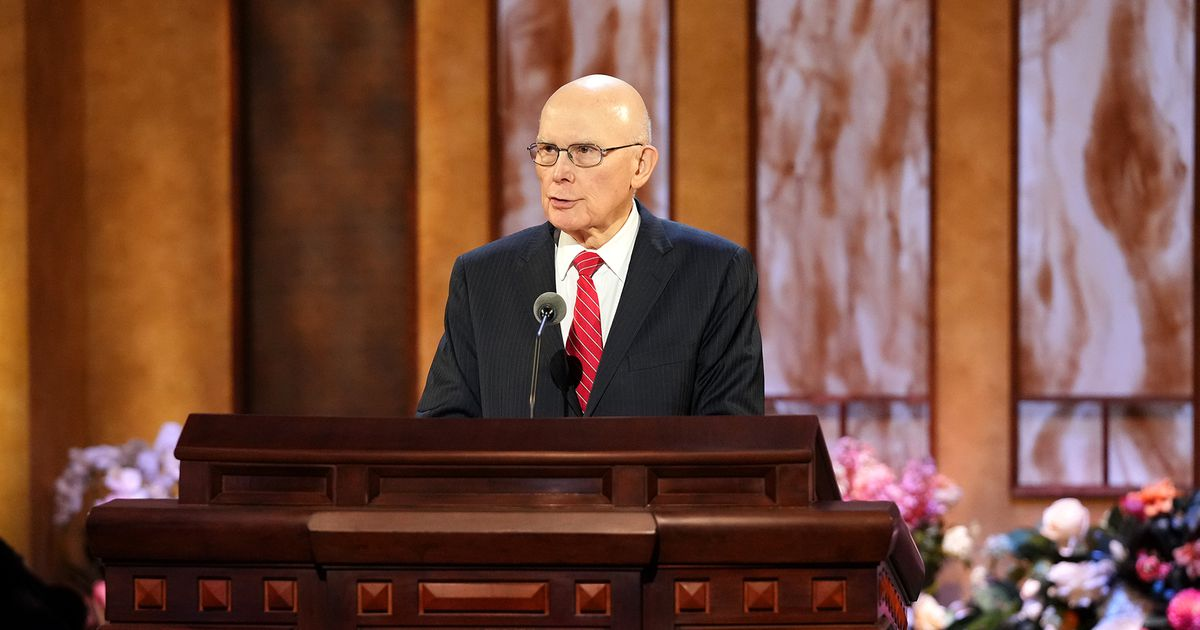U.S. in a 'perilous moment' — Legal experts debate LDS leader Dallin Oaks' talk on the Constitution