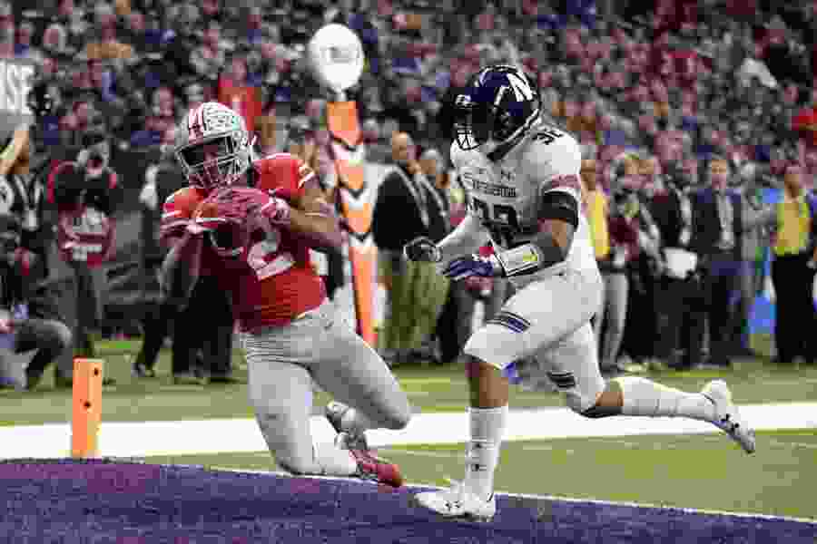 Different team, same theme: Much like Utah, Northwestern almost got to the Rose Bowl with its defense