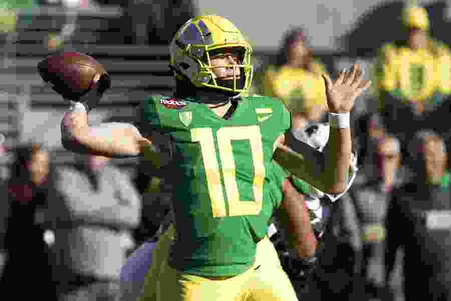 Handicapping the Pac-12: Here's everything you need to know about the upcoming season.