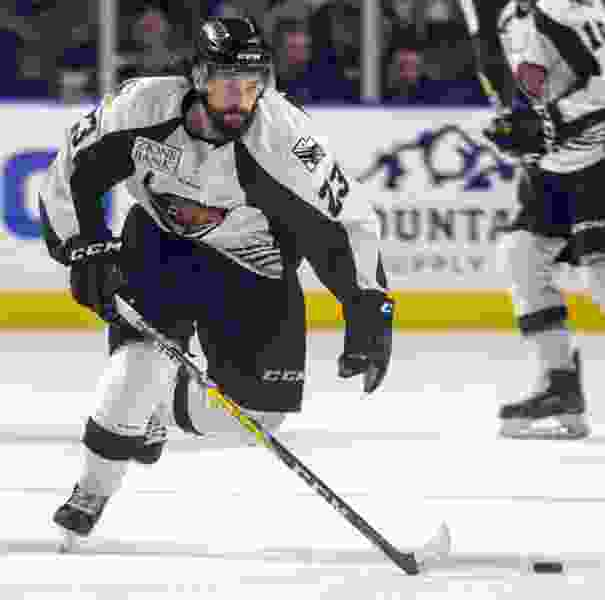 Utah Grizzlies poised for another deep ECHL playoff run