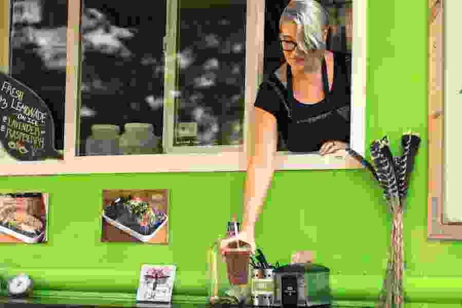 Vegan, vegetarian food trucks aim to surprise you at Saturday's Food Truck and Brewery Battle