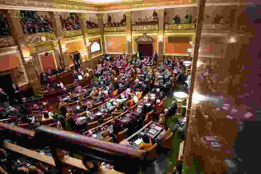 Letter: LDS legislators put the prophet before profit