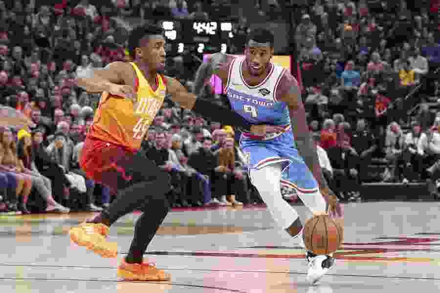 The Triple Team: Andy Larsen's analysis of the Jazz defense failing again against speedy Sacramento Kings