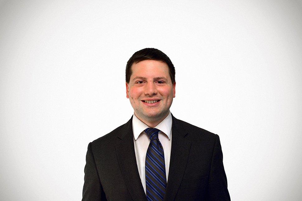 Jared Walczak