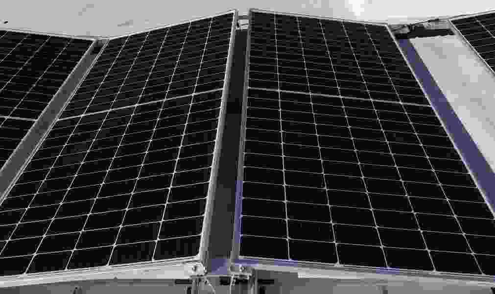 Letter: Support solar power