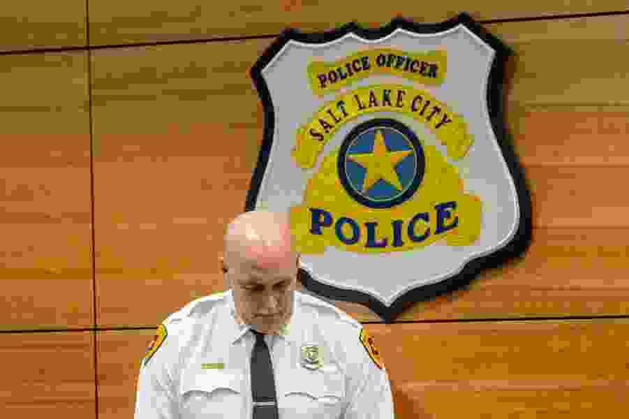 Tribune Editorial: Police reform will take time and effort