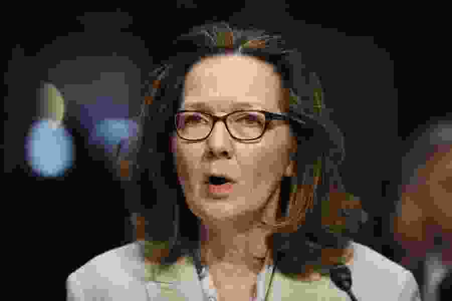 Gina Haspel confirmed as CIA chief despite scrutiny of her role in interrogation program