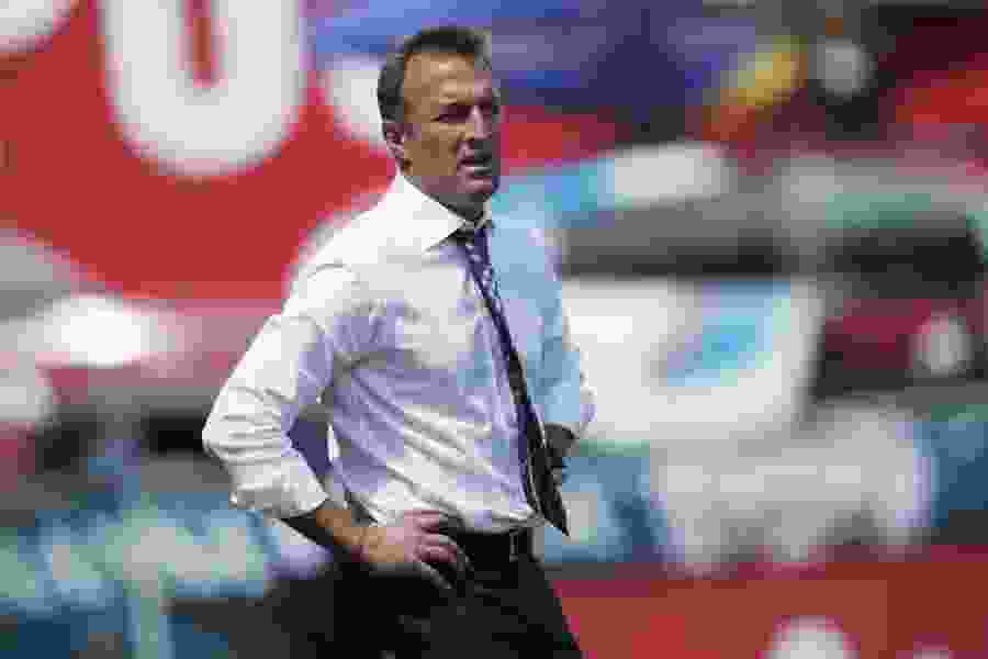Former RSL coach Jason Kreis fired by Orlando City