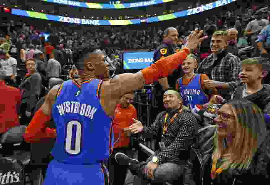 Tribune editorial: Russell Westbrook is right. It's time to clean the bowl