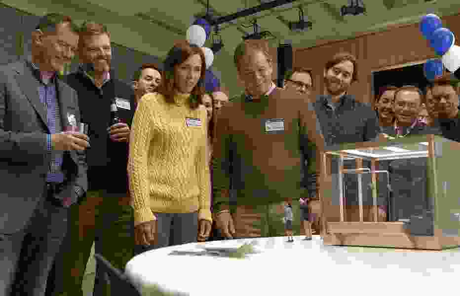 In stumbling satire 'Downsizing,' it's the ideas that got small