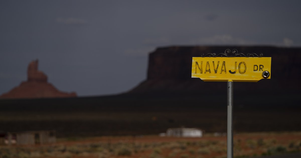 Navajo Nation reports 10 more COVID-19 deaths, 105 new cases