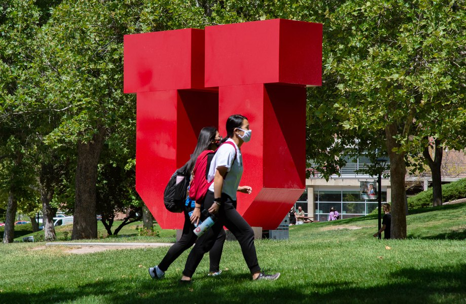 Utah officials plan to require all college students get tested for COVID-19 weekly