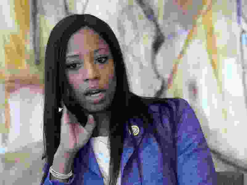 Letter: Mia Love's actions show that she's far from pro-life