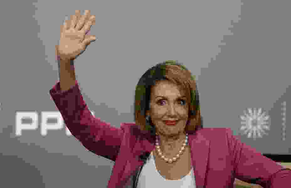 Political Cornflakes: Republicans have made Nancy Pelosi and Hillary Clinton the starring villains of attack ads that have aired 34,000 times so far