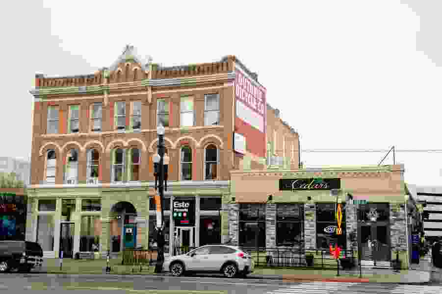 Cedars of Lebanon, trailblazing Salt Lake City Middle Eastern restaurant, to close after 38 years in business