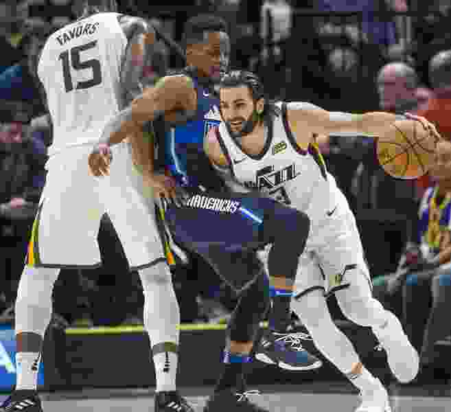 As Ricky Rubio goes, so go the Utah Jazz