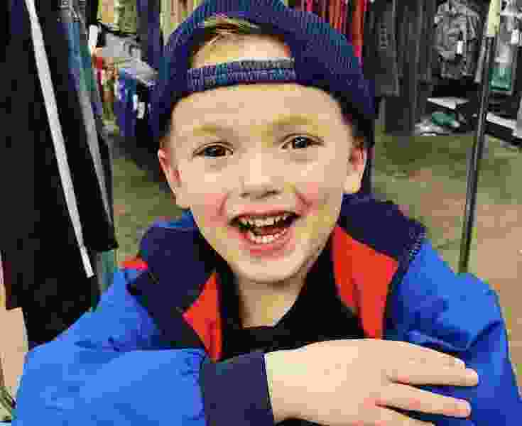 Utah family mourns 4-year-old boy killed by alleged drunken driver