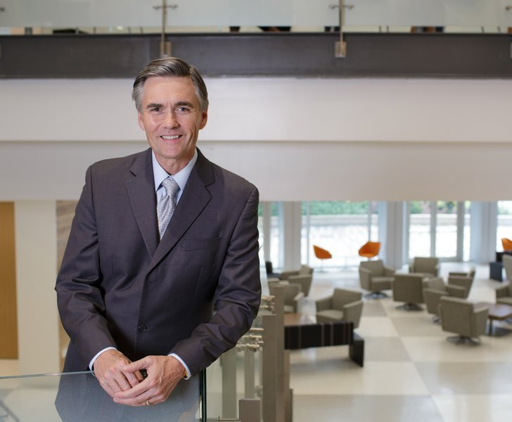 the university of utah named a new health sciences leader to replace