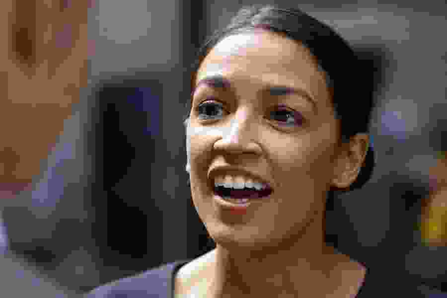 George F. Will: Ocasio-Cortez could learn a thing or two about socialism from Trump