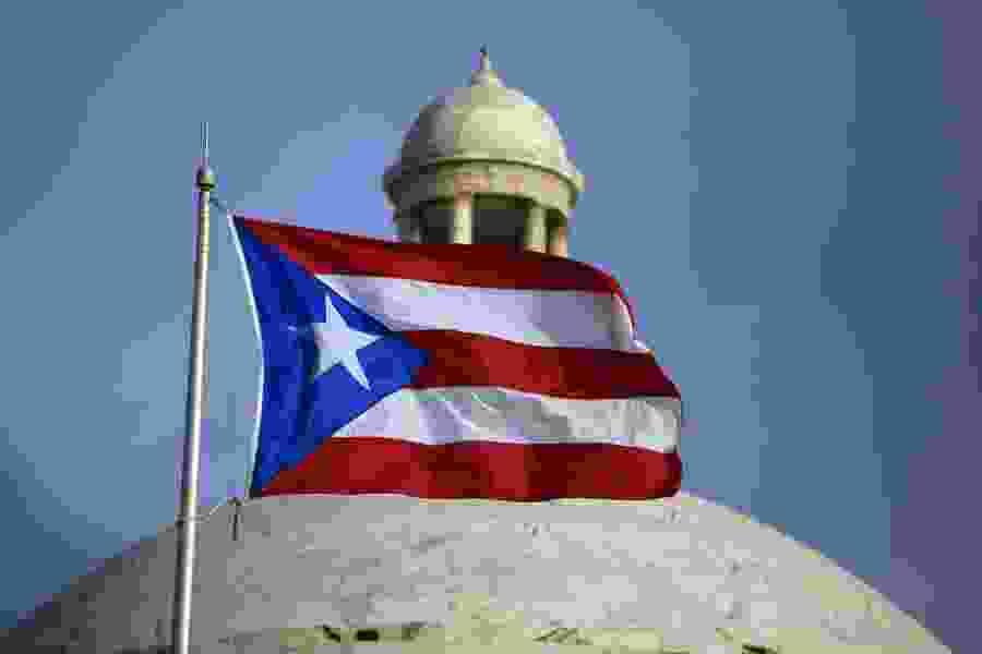 Washington Post Editorial: Don't forget Puerto Rico