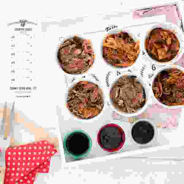 Everyone's a food critic with Utah Taste Off kits