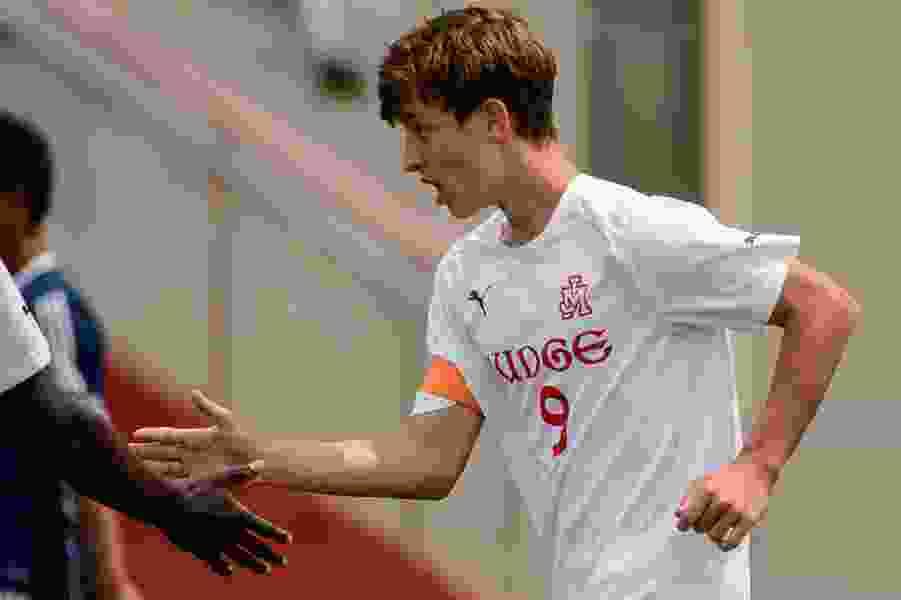 Judge Memorial's Jack Terrill is Gatorade's Utah boys high school soccer player of the year