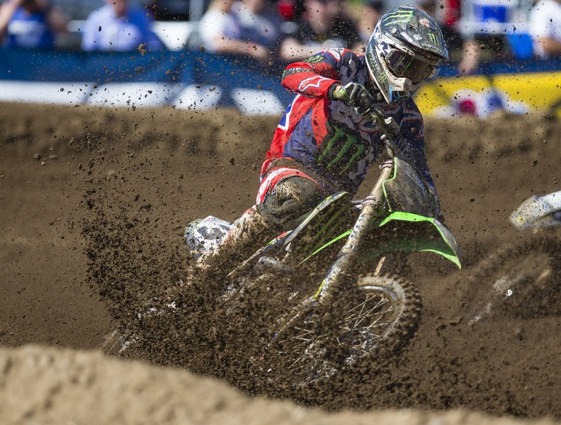 Supercross Races At Rice Eccles Could Generate A Large Audience Though None Of It Will Be In The Stadium The Salt Lake Tribune