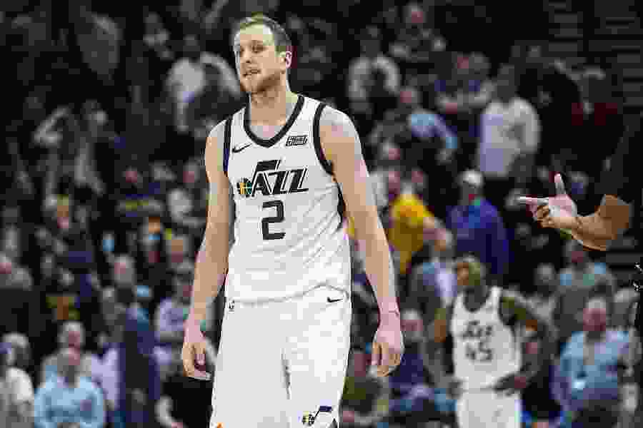 Jazz mailbag: Should Joe Ingles shoot more? And more analysis of possible roster moves