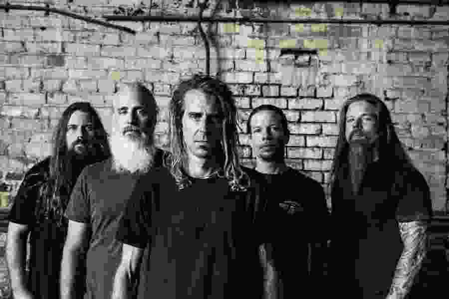 Lamb of God planning to 'blow it out' in Salt Lake City
