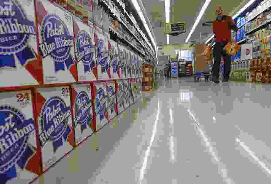 Commentary: It's time to put 'weak beer' on ice in Utah