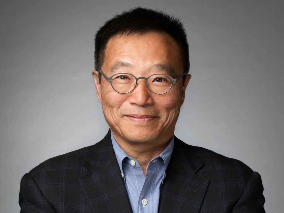 (Courtesy photo)David Chen, adjunct professor of finance at Northwestern University's Kellogg School of Management.