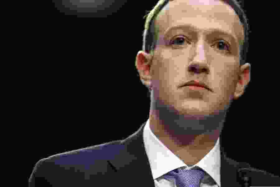 Facebook CEO Mark Zuckerberg to headline Salt Lake City tech conference