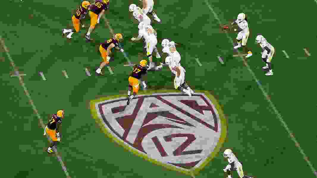 Reports: Text to Pac-12 players encourages possible opt-out