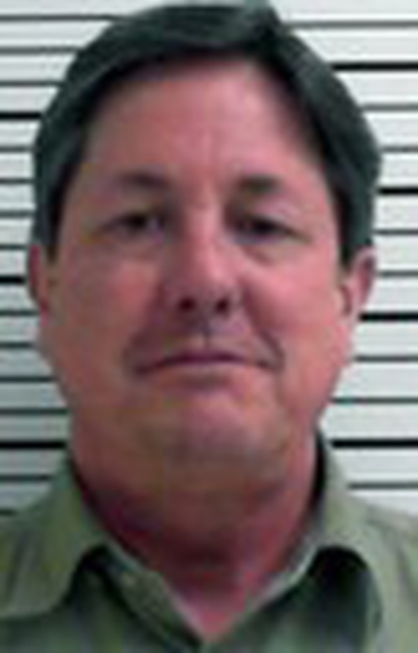 Courtesy   FBI Lyle Steed Jeffs is wanted for fleeing from home confinement in Salt Lake City, Utah, over the weekend of June 18 to June 19, 2016.