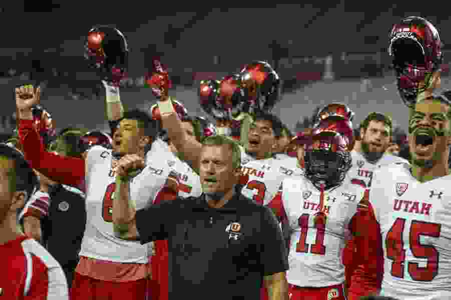 Analysis: Utes get a favorable Pac-12 football schedule. So how many wins will they get?