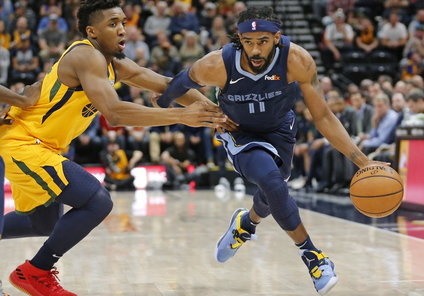 Analysis: Roster-building is never done. So what might be next for the Jazz?