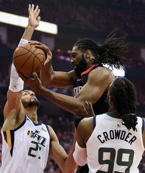 Rockets Jazz Game 2: Finding His Old Promise, Alec Burks Comes Through Big In